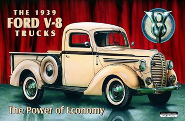 Ford 1939 Ford Motor Company Wikipedia The Free Encyclopedia Ford Pickup Car Ford Pickup Trucks