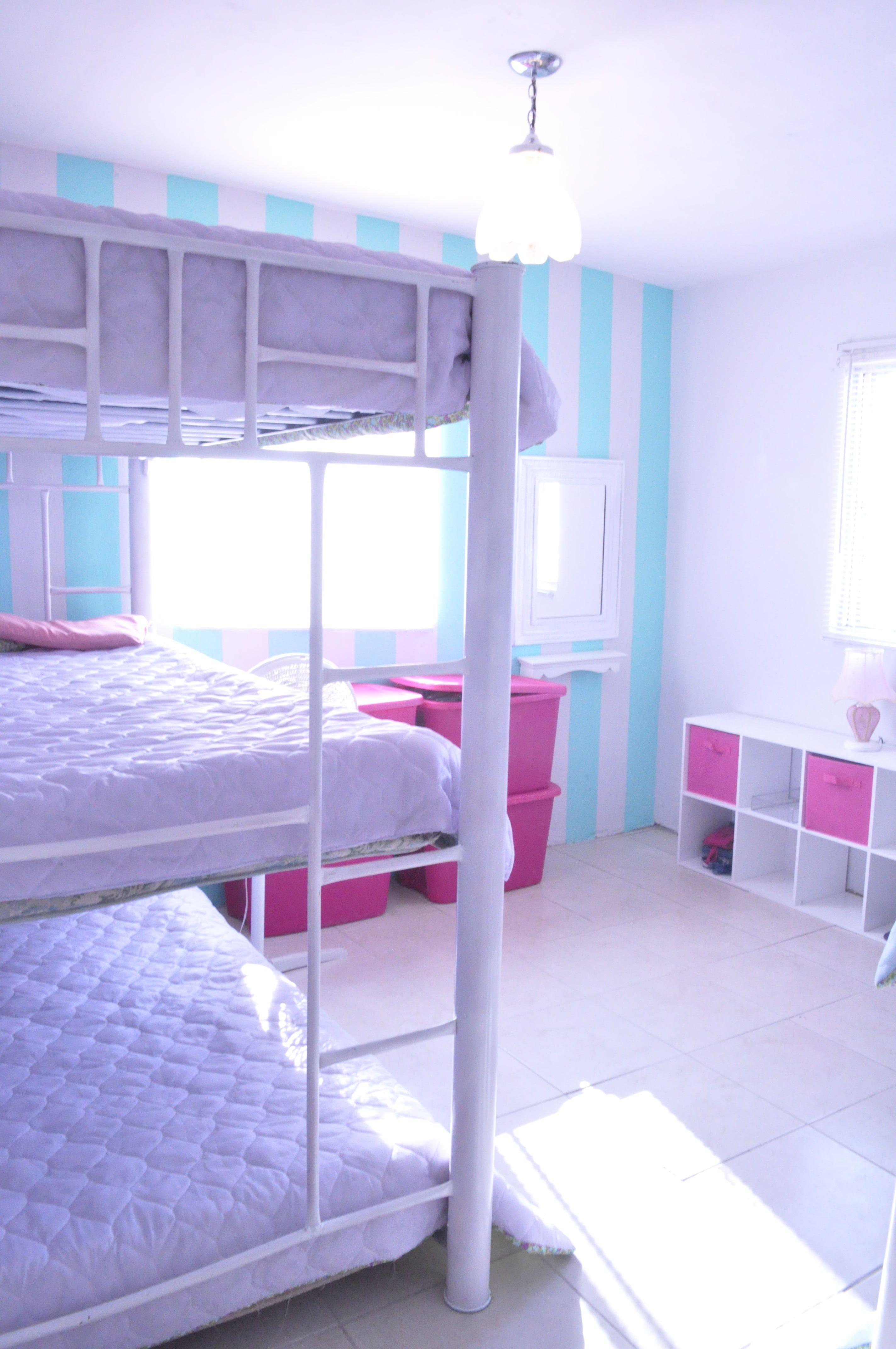Cuarto para ni as de casa hogar proyectos pinterest room for Cuartos de ninas lindos