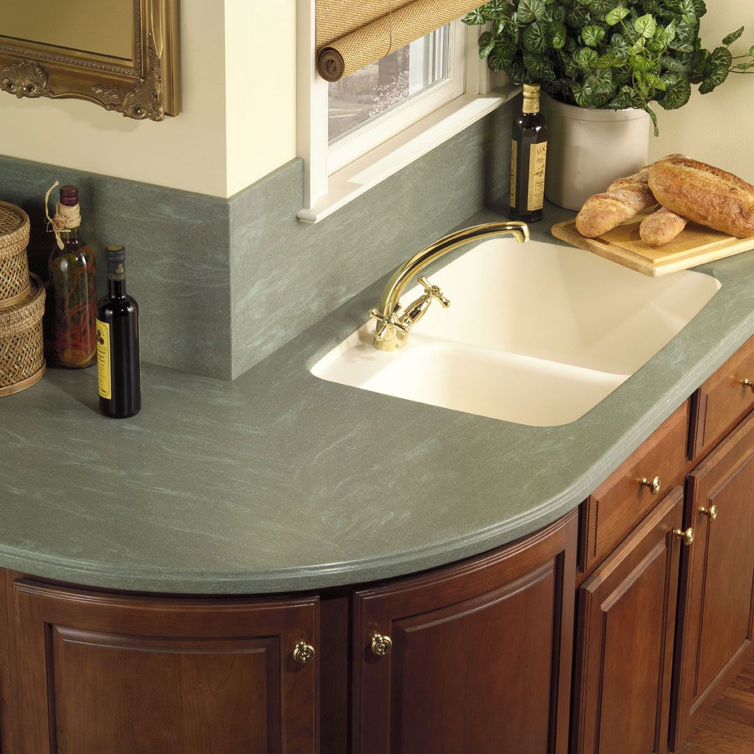 Laminate Kitchen Countertops Ideas Kitchen Countertops Designs Ideas Pictures & Photos  Countertop