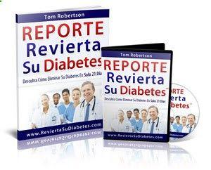 revisión de libro de cura de diabetes