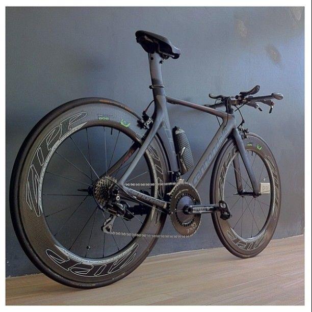 d8207ab14a6 Kona Pro Bike: Victor Del Corral's Cannondale Slice | Triathlon ...