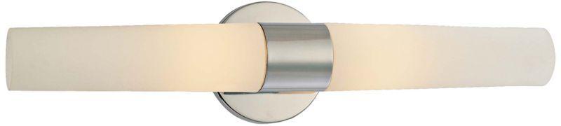 Energy Efficient 4 3/4-Inch-W George Kovacs Bathroom Light - #EUH7693 - Euro Style Lighting
