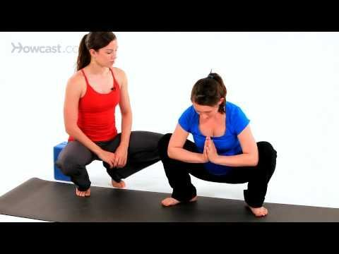 pin on pregnancy yoga