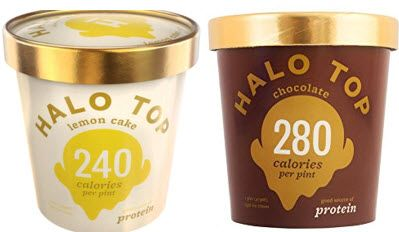 graphic regarding Halo Top Printable Coupon called Contemporary - Print At this time*** Halo Greatest Ice Product Basically $2.38 (Reg. $4.78