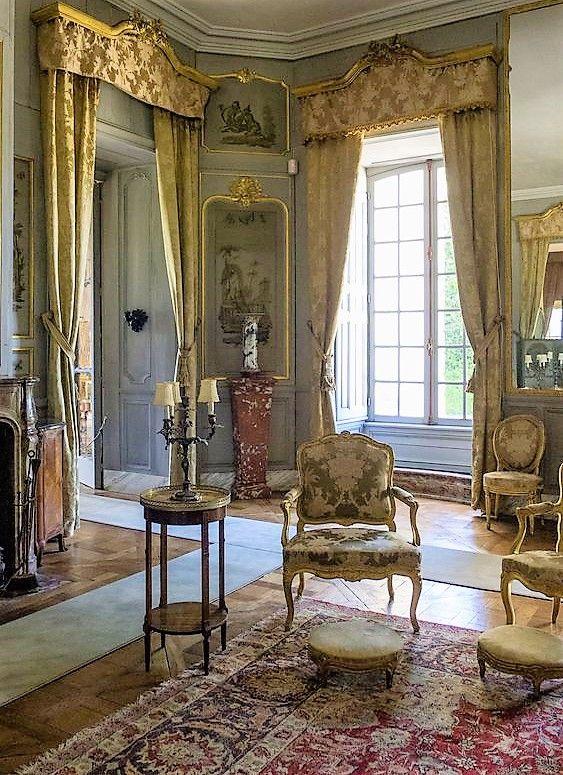 Great Architecture Interiors · Château De Jeurre, Morigny Champigny (Essonne,  France) Flickr.com
