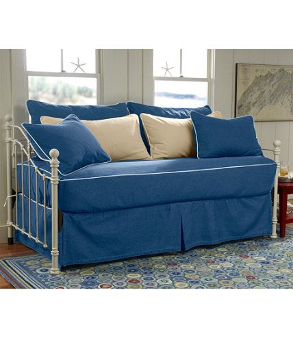 Fitted Daybed Mattress Slipcover