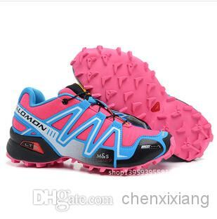 Off Best Shoes Salomon Outdoor New bgyYf76