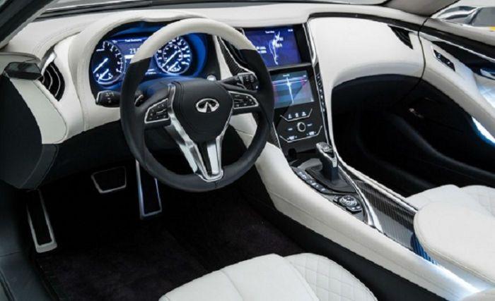 2017 Infiniti Q60 Interior In 2020 Infiniti Infinity Suv Coupe