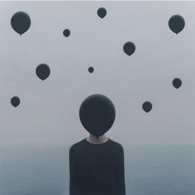 Gabriel Isak gebruikt fotografie als medicijn tegen zijn depressie | The Creators Project