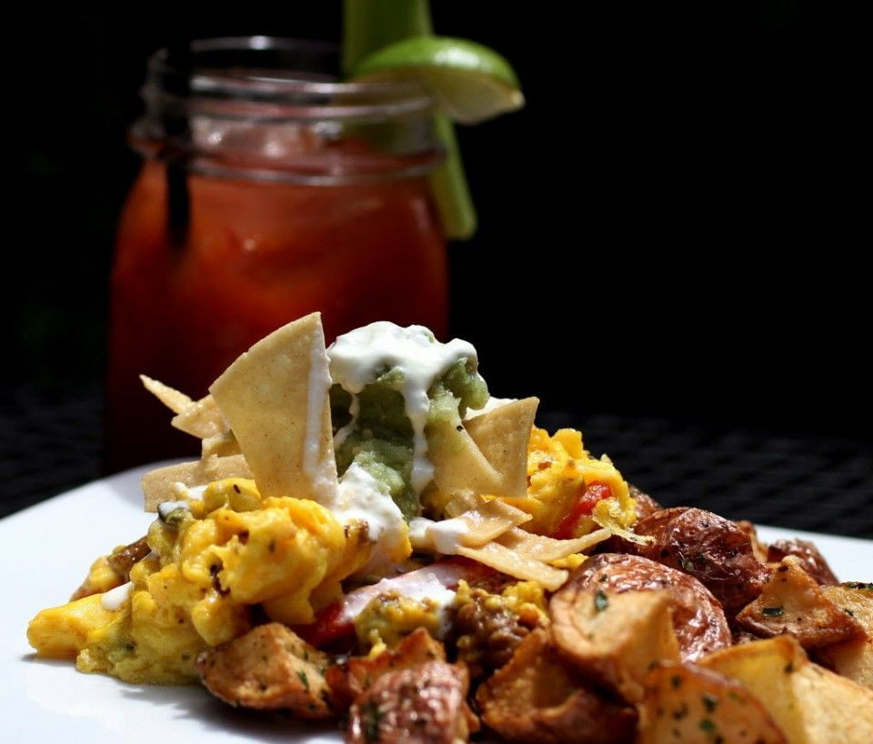 Cleveland S Best Weekend Brunches And Breakfasts 10 Great Dining Spots To Start Your Day