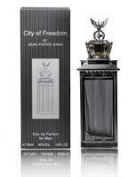 Zeige Details für City of Freedom Men