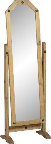 Seconique Corona Pine Cheval Mirror by Seconique, http://www.amazon.co.uk/dp/B003DQAY9K/ref=cm_sw_r_pi_dp_ofxDsb10KV4VW