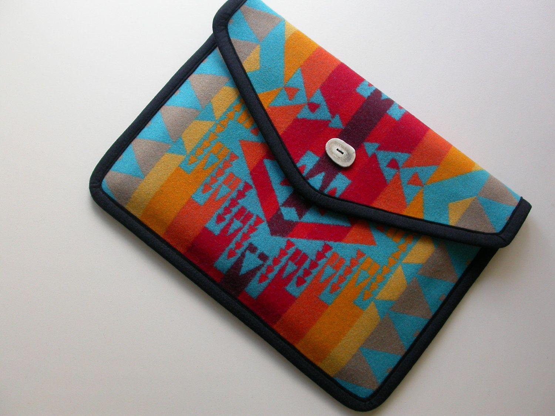 Pendleton+15++MacBook+Pro+Laptop+Cover+case+by+FilbertFashions,+$55.00