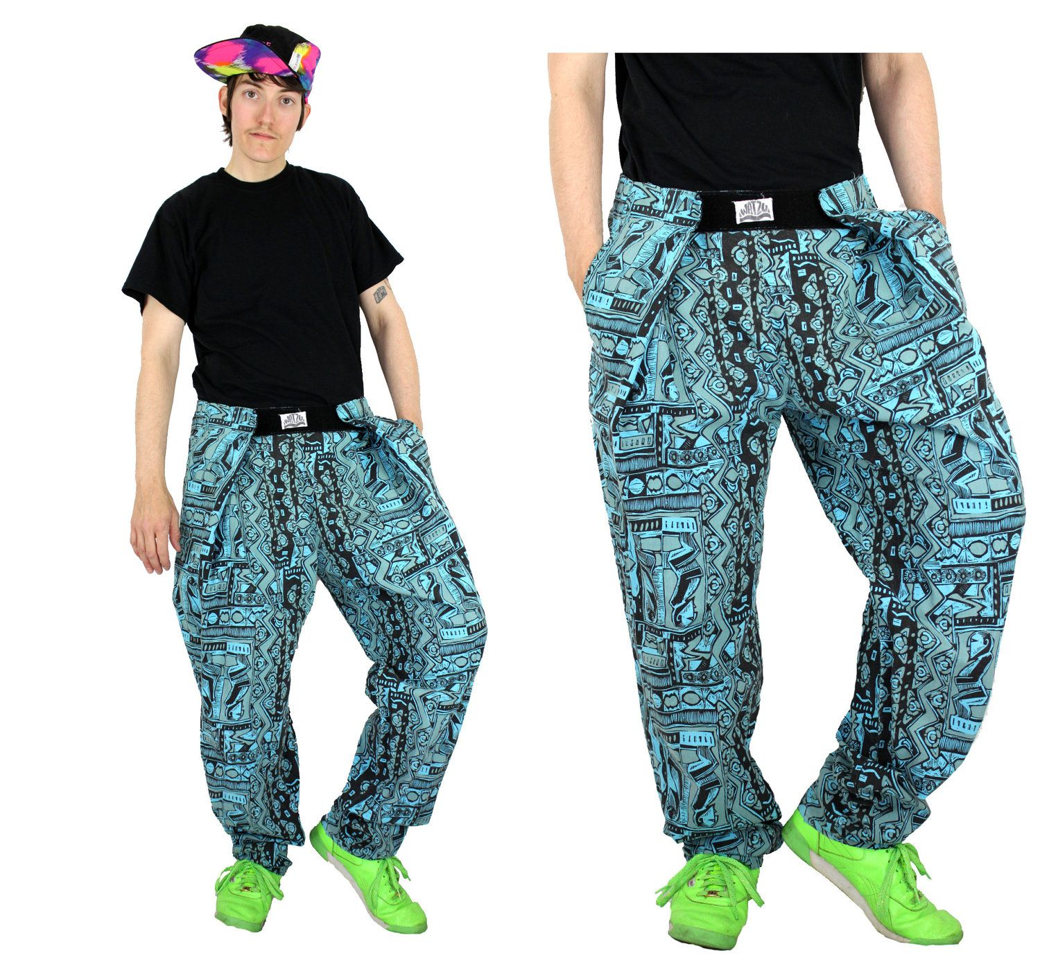 Image result for 80s mens pants
