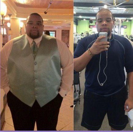56 Ideas Fitness Motivation Before And After Men Lost #motivation #fitness