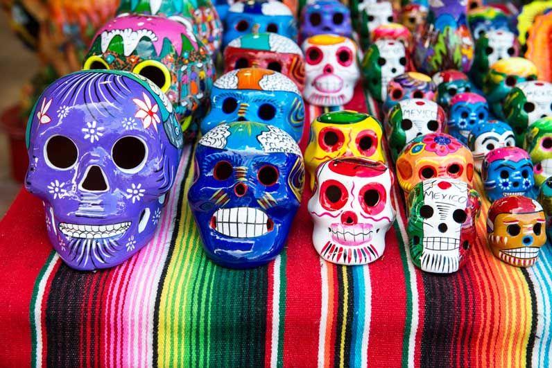 calavera Day of the Dead - Google 検索