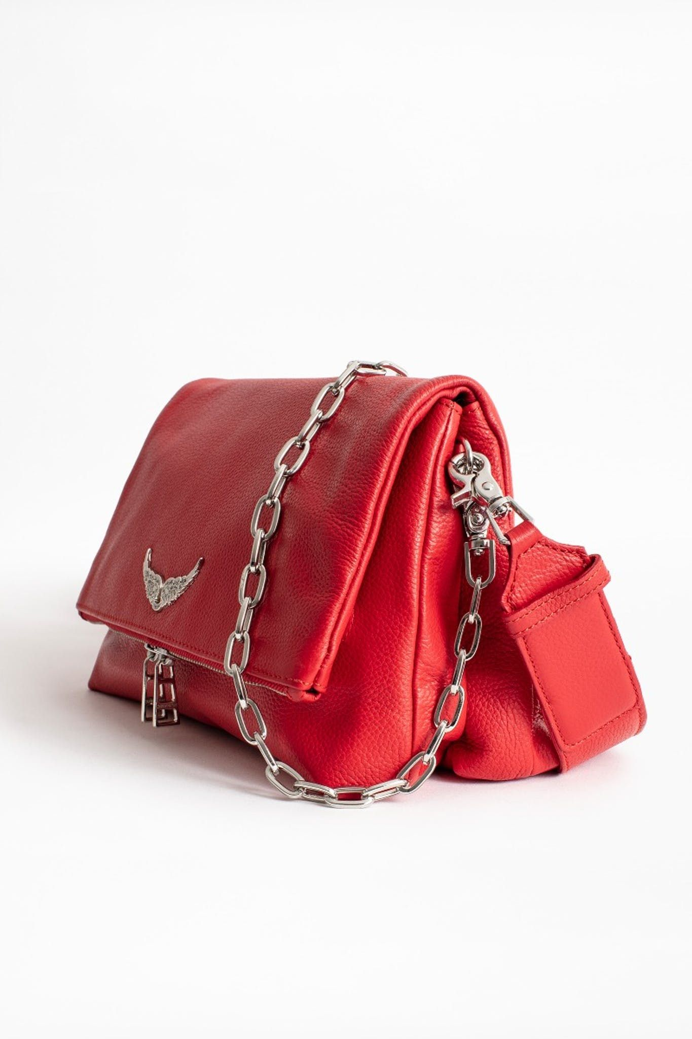 Rocky Grained Bag Bags Popular Bags Cloth Bags