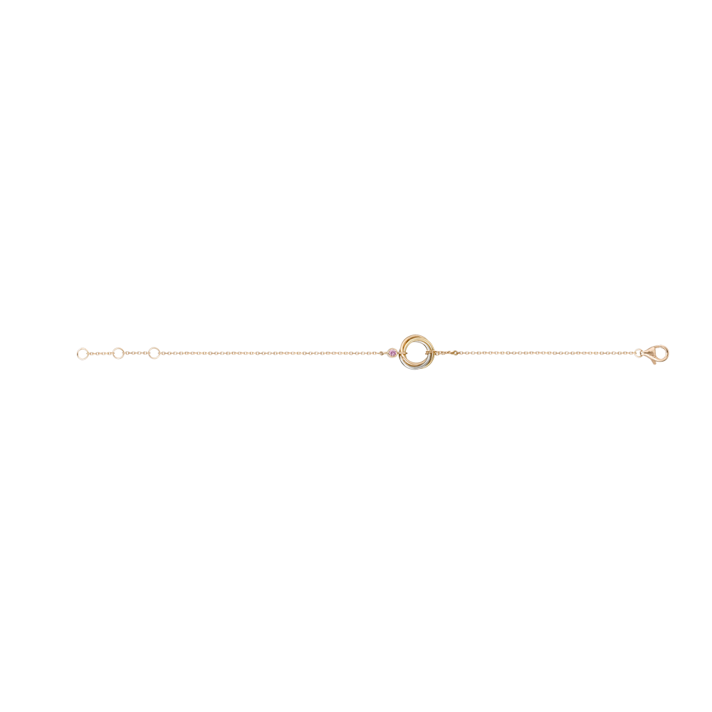 Bracciale Trinity de Cartier