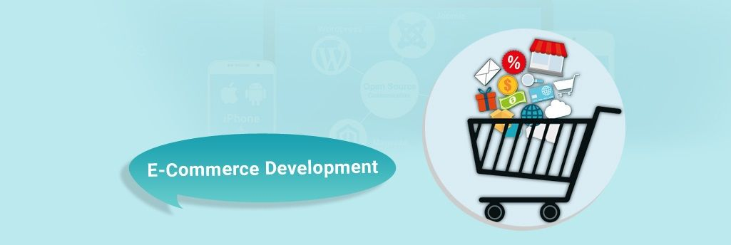 Custom Magento development, 3dcart templates, Bigcommerce themes and