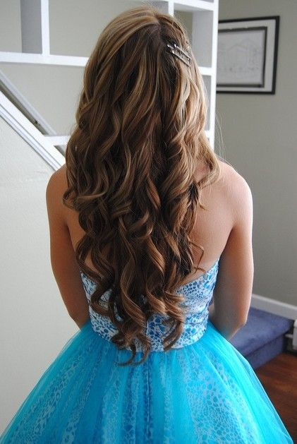 21 Popular Cute Long Hairstyles For Women Hair Prom Hairstyles