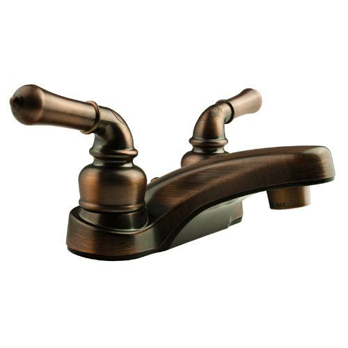 Lovely Classical RV Lavatory Faucet In Oil Rubbed Bronze   RV Bathroom Faucet For  Travel Trailers, Campers,