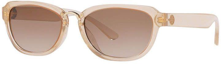 Tory Burch Sunglasses, TY9057U 55 & Reviews – Sunglasses by Sunglass Hut – Handbags & Accessories – Macy's