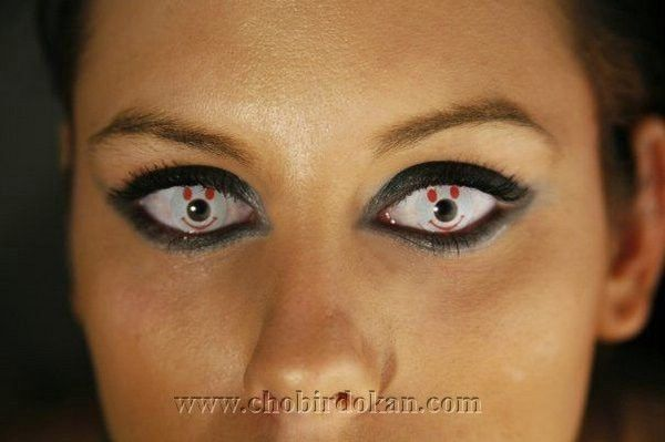 Awesome Unusual Contact Lenses Crazy Funny Eye Costume Halloween Contact Lenses Contact Lenses Special Effect Contact Lenses
