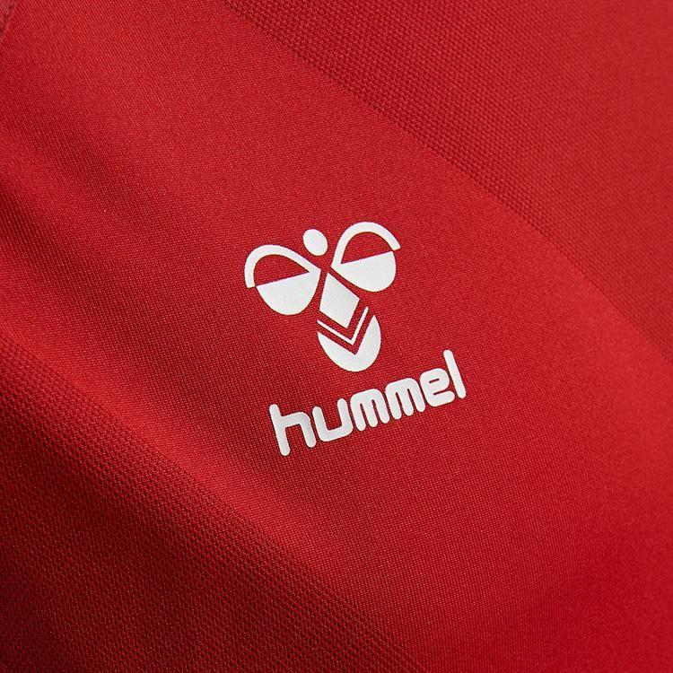 san francisco 082fa be91c 2018 World Cup Denmark Home Red Jersey Shirt, Denmark ...