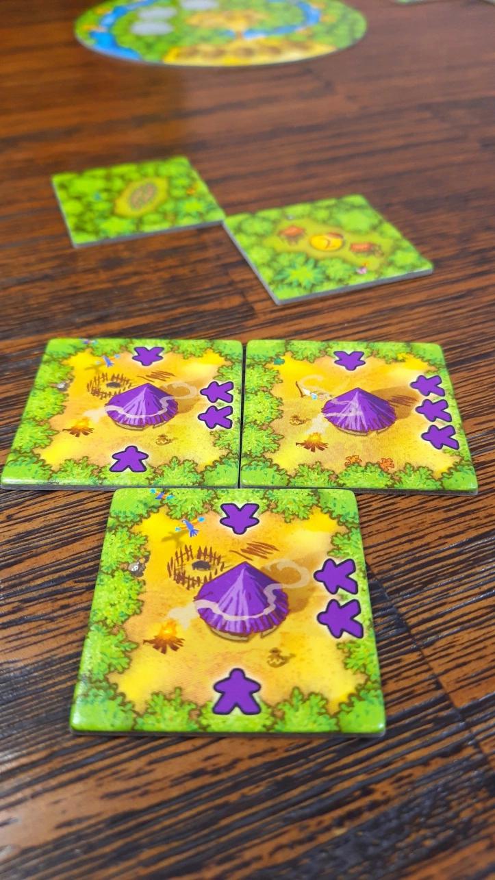 Jogo De Tabuleiro Cacao Uma Aventura Na Floresta Para Toda Familia Jogos De Tabuleiro Jogos De Cartas Tabuleiro