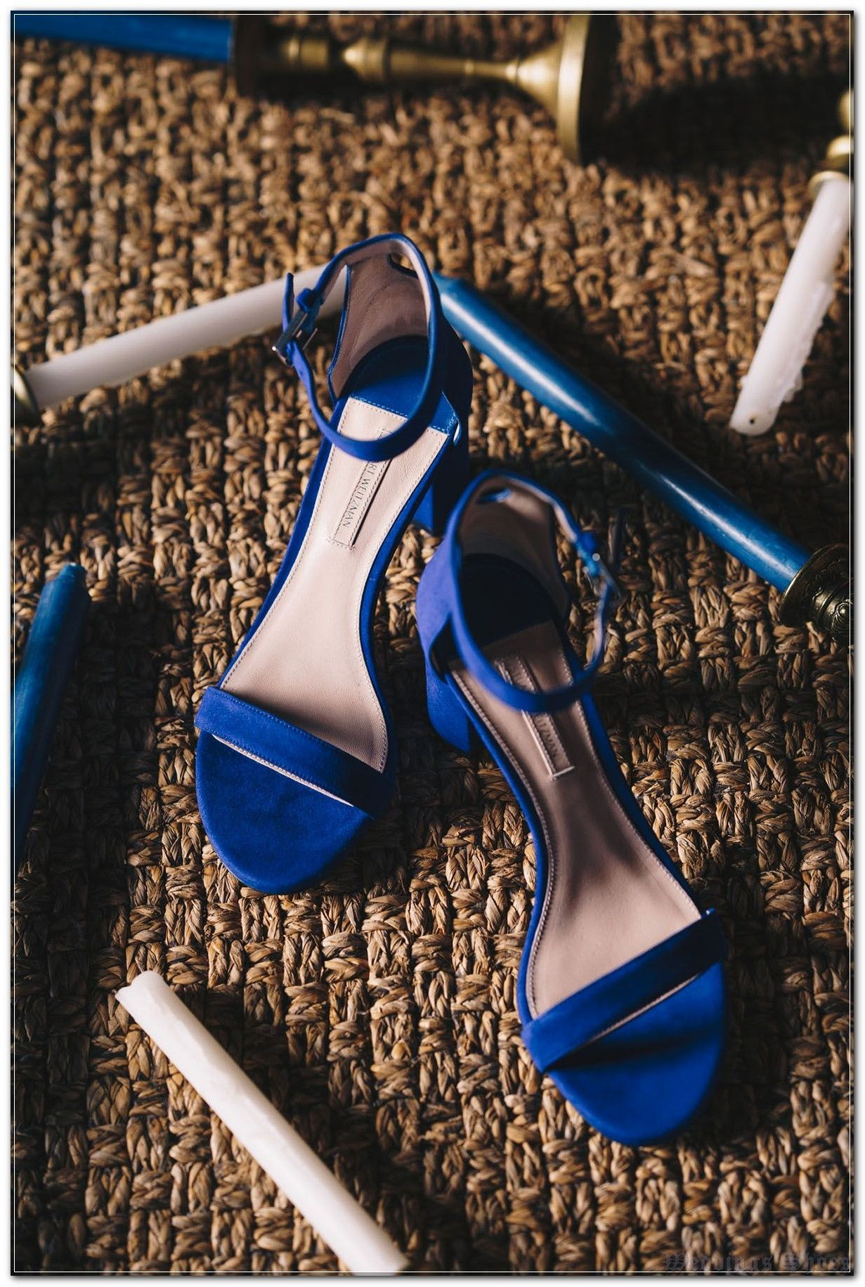 Does Wedding Shoes Sometimes Make You Feel Stupid?