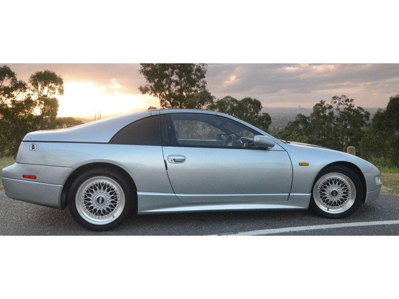 1990 NISSAN 300ZX for sale | Trade Unique Cars Australia | Datsun ...