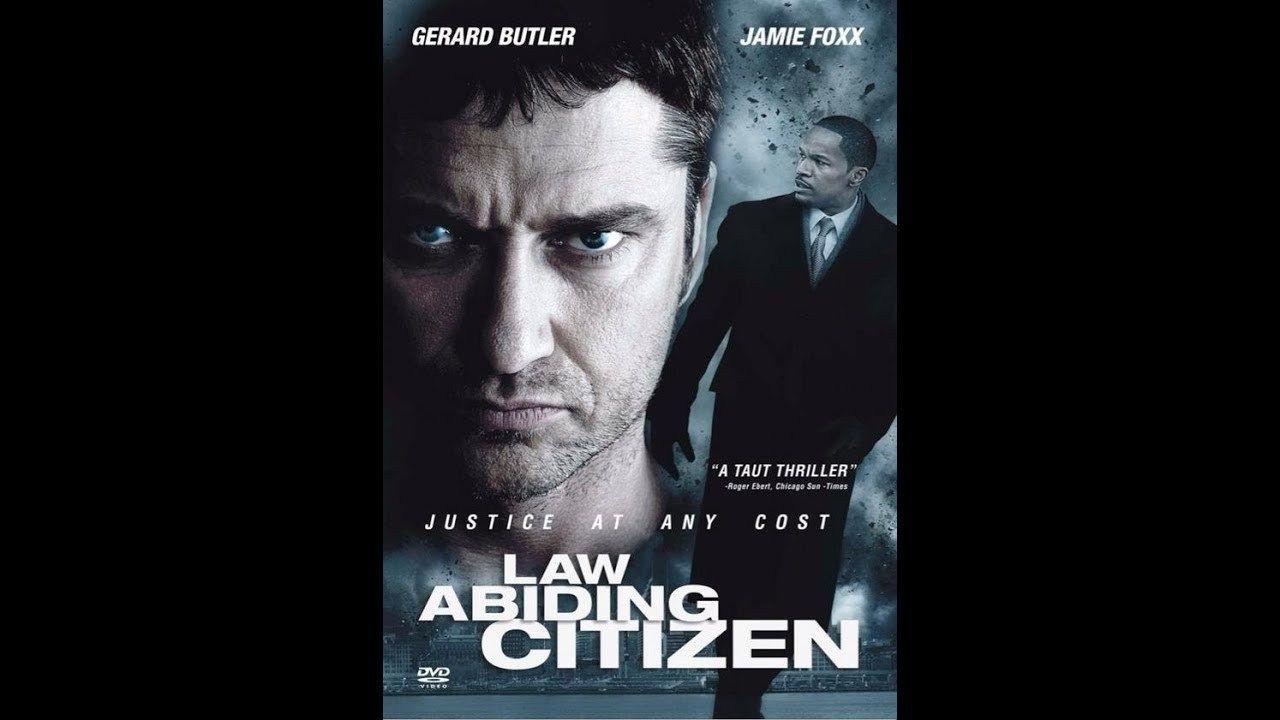 فيلم الاكشن والجريمة Law Abiding Citizen مترجم Law Abiding Citizen Thriller Gerard Butler