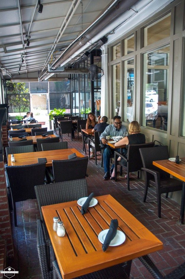 News Events South City Kitchen Patio Dining Restaurant