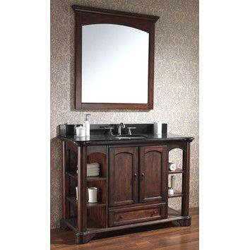Photo Gallery Website Avanity Vermont Bathroom Vanity Set