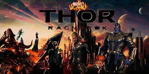 Thor Ragnarok Hd Stream