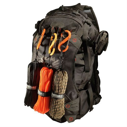 Do You Bring Enough Gear In Your Pack Consider This A Bug Out Bag Survival For 72 Hours Here Is What Need To Survive