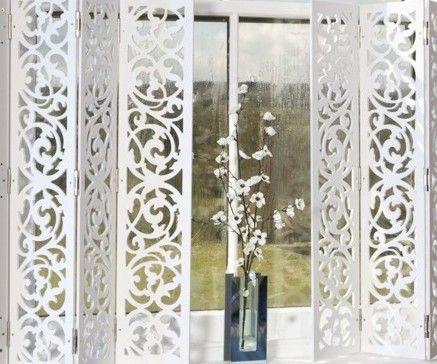 Decorative Windows For Houses | Window Decorative 300x249 The Benefits Of  Decorative Window Shutters. Interior ...