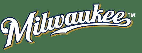 Milwaukee Brewers City Logo Transparent Png Stickpng City Logo Milwaukee Brewers Milwaukee