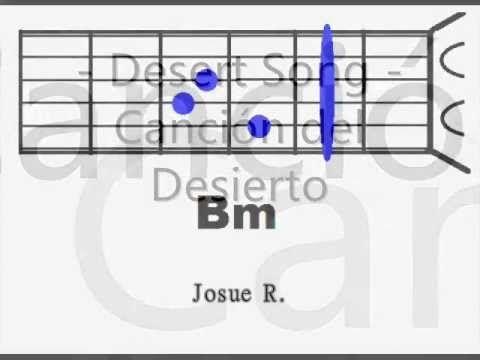 64 Desert Song Cancion Del Desierto Hillsong United Tutorial
