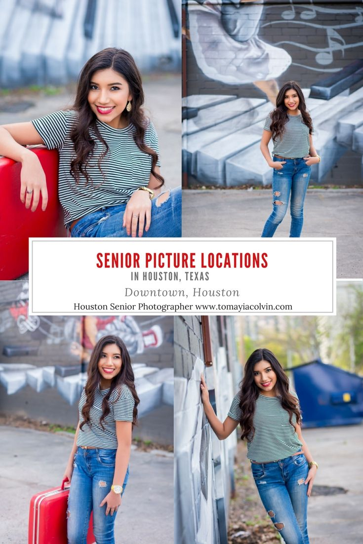 Cool Places To Take Senior Pictures In Houston Texas With Images