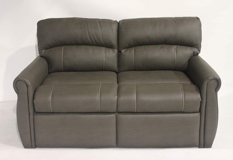 Mink Tri Fold Rv Sleeper Sofa Bed