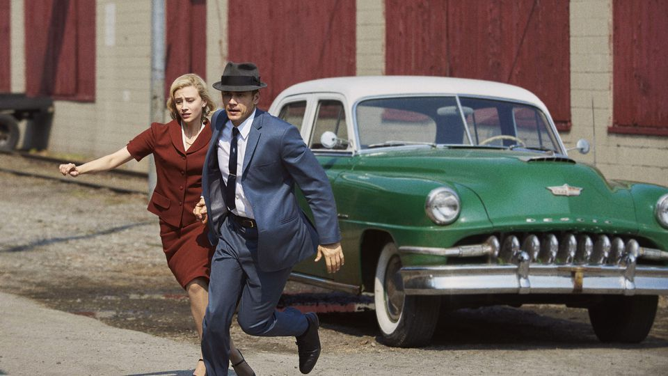 Soldier Boy · 11.22.63 · TV Review Flashes of brilliance dot 11.22.63's muddled penultimate chapter · TV Club · The A.V. Club