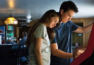 Sundance Review: Wise & Mature 'The Spectacular Now' Marked By Strong Performances From Miles Teller & Shailene Woodley | The Playlist