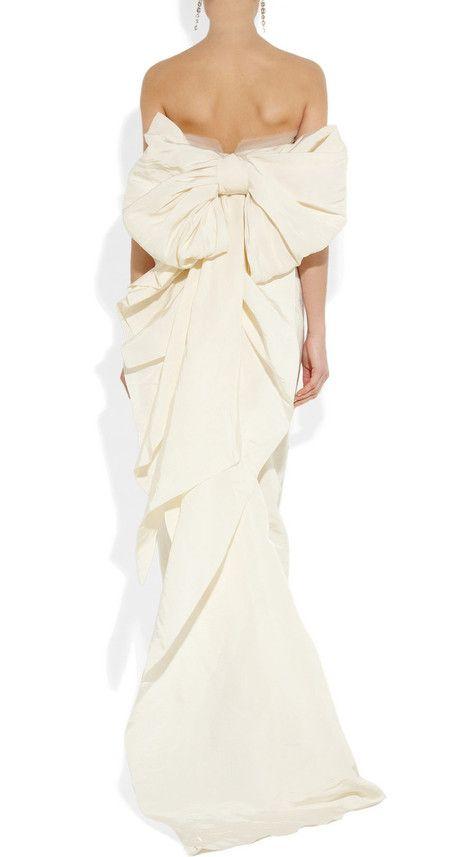 Crystal-embellished Lanvin wedding gown anyone? www.handbag.com ...