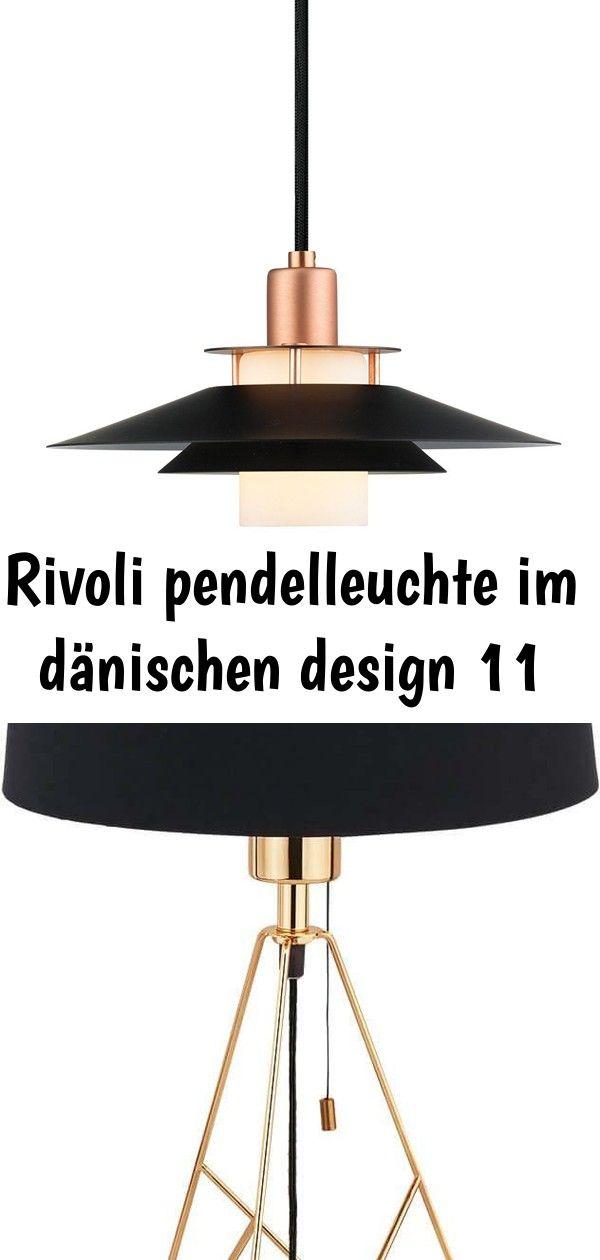 Rivoli Pendelleuchte Im Danischen Design Tischleuchte Camporale Schwarz Gold Gunstig Online Kaufen Im Mobelshop Lumizil Riesige Auswah Design Decor Home Decor