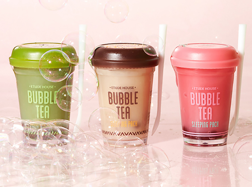 24 Of The Cutest Beauty Products You've Ever Seen Bubble