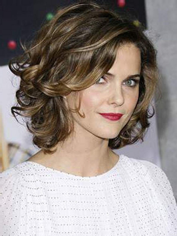 Keri Russell Short Hair 2017 Celebrity Short Hair Short Curly Hairstyles For Women Curly Hair Photos
