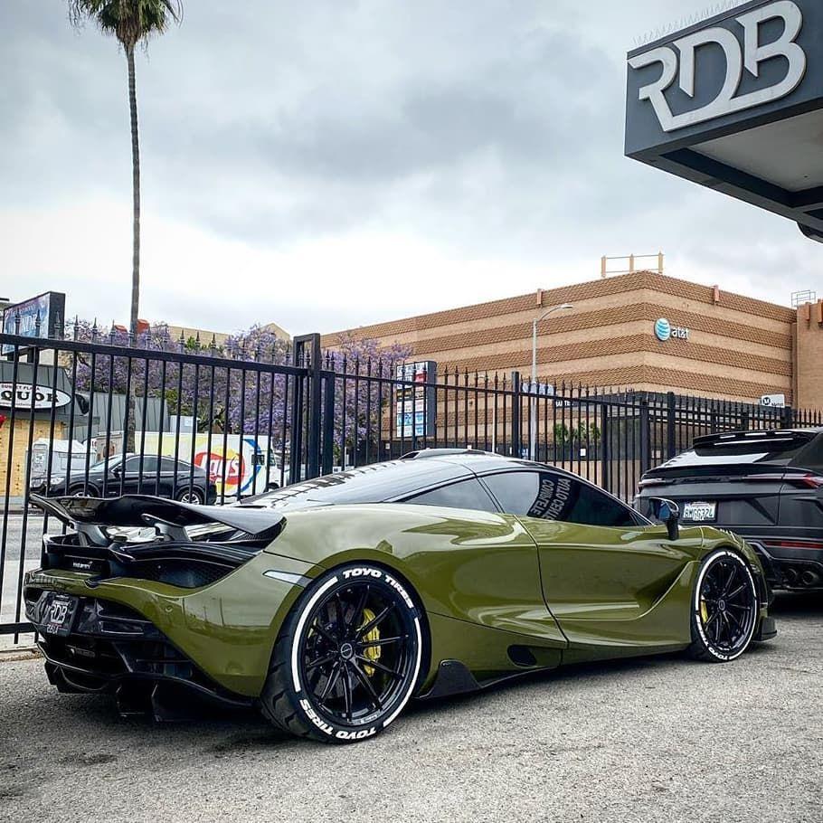 Mclaren 720s In 2020 Best Luxury Cars Bugatti Cars Sports Cars Luxury