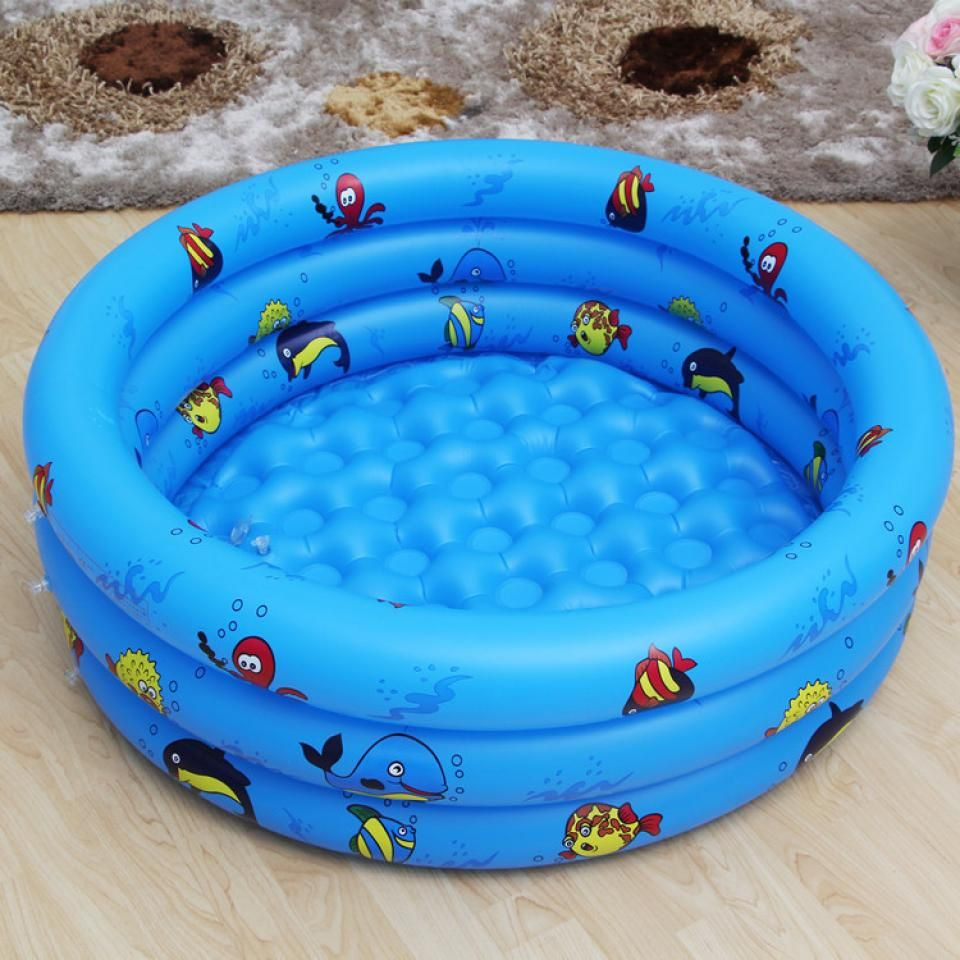 Plastic Garden Pool Make Family Atmosphere More Cheerful Mini Swimming Pool Swimming Pools Plastic Swimming Pool