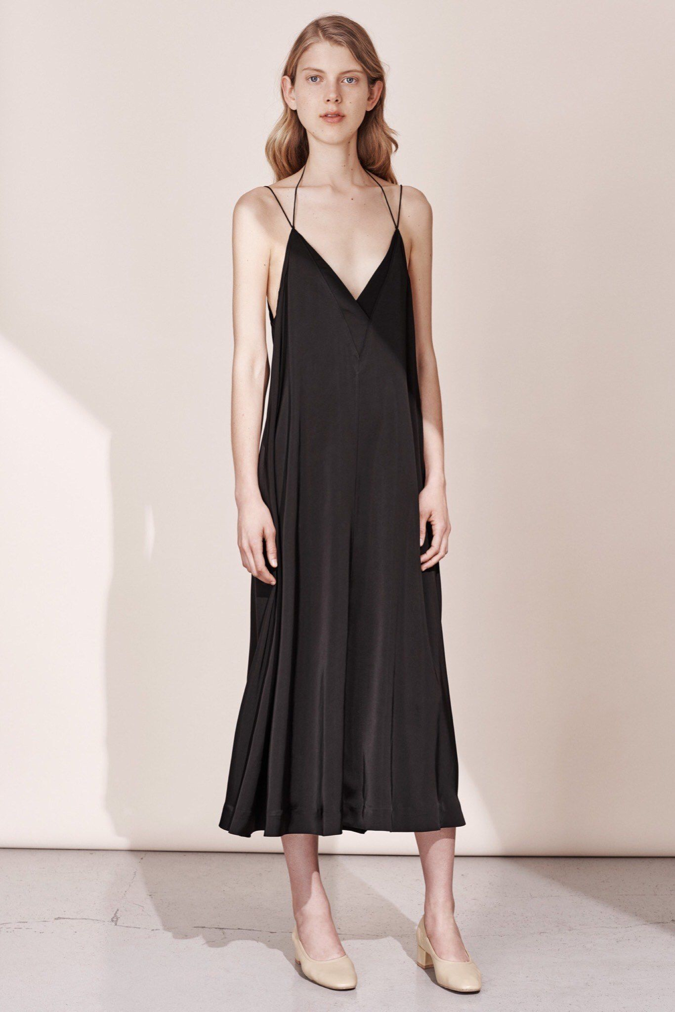 Jill Stuart Resort 2016 Fashion Show Платья, Стиль